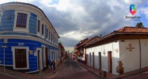 La Candelaria Bogota Colombia Boogaloo Travel