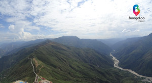Chicamocha canyon in Colombia Boogaloo Travel