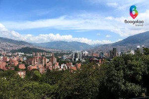 Medellin city Colombia Boogaloo Travel