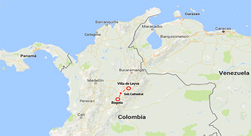 bogota-surroundings-map