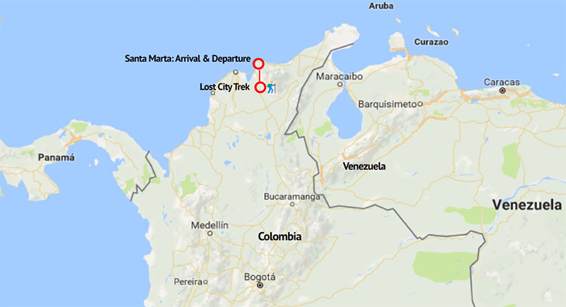 lost-city-trek-map