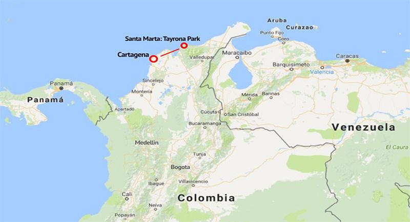 the-caribbean-coast-map